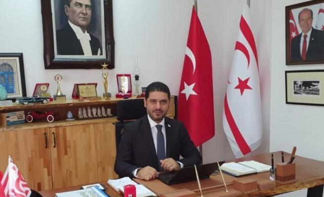 Savaşan: Tatar'ın Yaptıkları, Yapacaklarının Kanıtıdır…