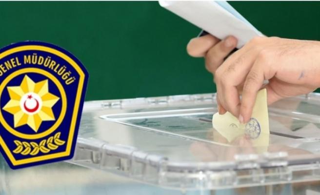 Seçim suçu işleyenlerin sayısı 9'a çıktı