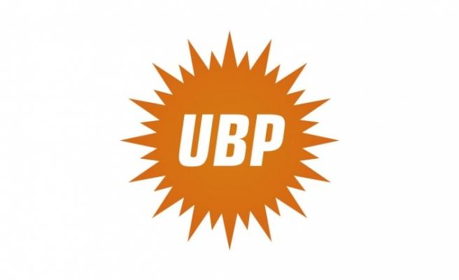 UBP Olağanüstü Kurultayı yarın yapılıyor