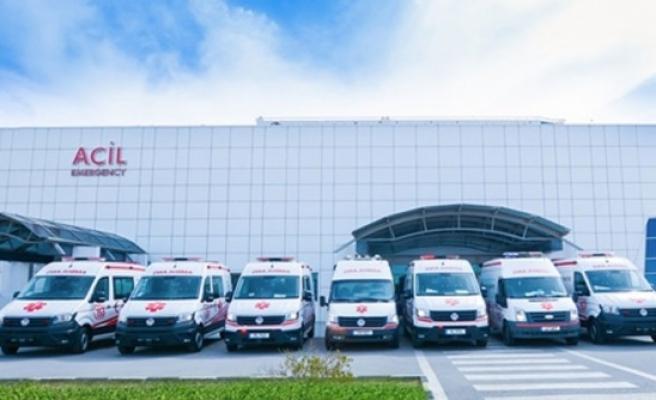 YDÜ ve Girne Üniversitesi Hastanesindeki ücretsiz acil servis hizmeti 30 Ekim'e kadar uzatıldı