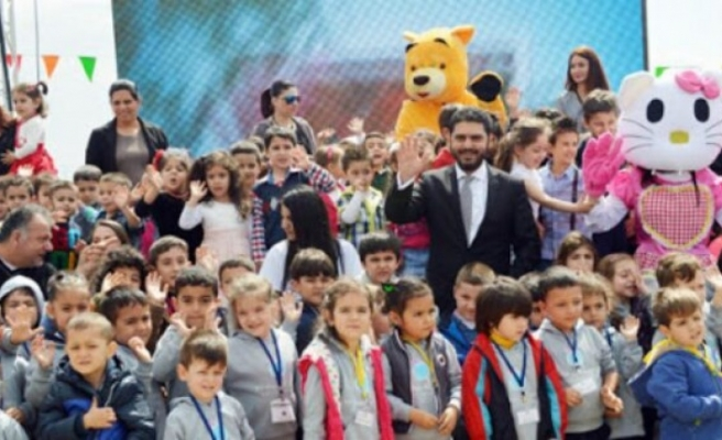 """Ahmet Savaşan: """"Çocuklara haklarını vermek sosyal devletin gereğidir"""""""