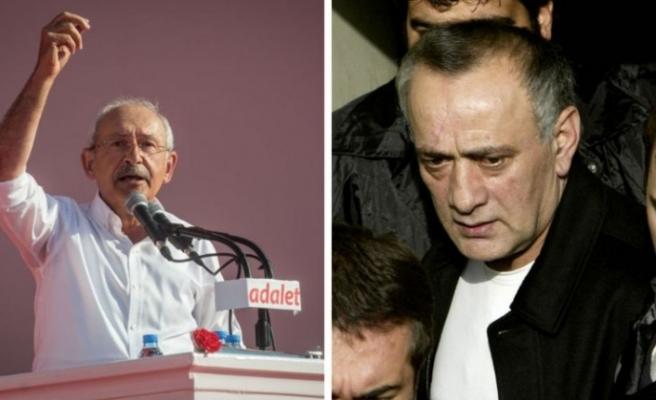 Alaattin Çakıcı: Kılıçdaroğlu suç duyurusunda bulundu, 'Bahçeli'yi eleştiriyorum yeraltı dünyasının lideri cevap veriyor' dedi
