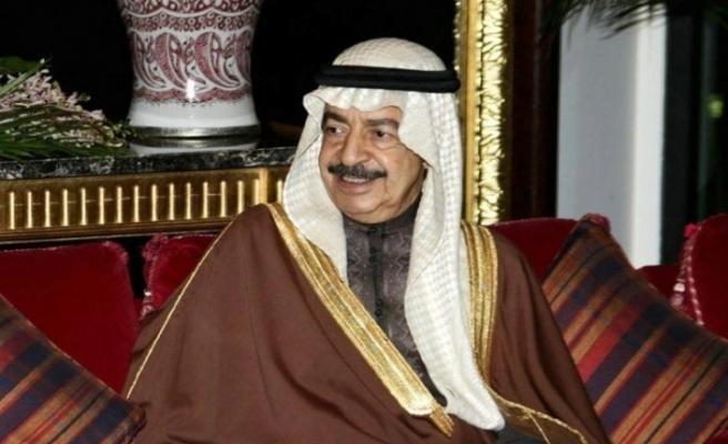 Bahreyn Başbakanı Şeyh Halife bin Selman el Halife 84 yaşında öldü: 'Dünyanın en uzun süre görev yapan başbakanı'