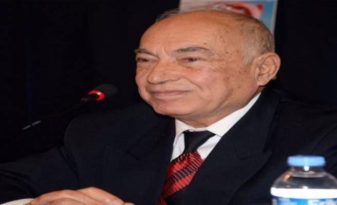Cumhurbaşkanı Ersin Tatar acı haberi duyurdu: Hünalp Sabit yaşamını yitirdi