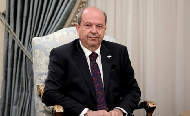Cumhurbaşkanı Tatar'dan açıklama geldi