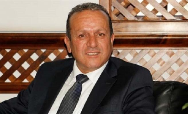 DP Genel Başkanı Ataoğlu'ndan geçmiş olsun mesajı