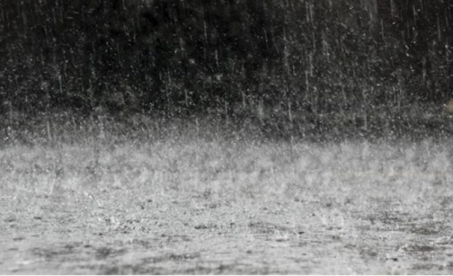 En çok yağışı Gazimağusa bölgesi aldı