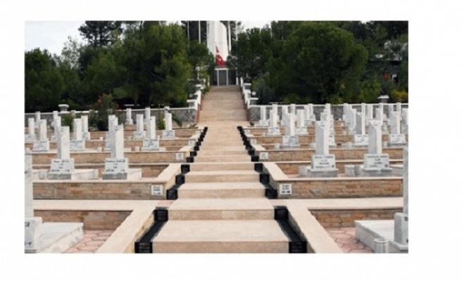 Geçitkale ve Boğaziçi Şehitleri 15 Kasım Pazar günü anılacak
