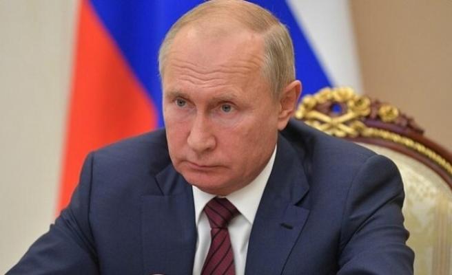 İngiliz Medyasından Putin Ocak Ayında Görevi Bırakıyor İddiası