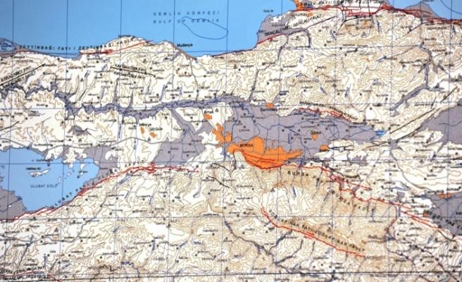 İzmir'i vuran deprem sonrası uzmanlar o bölgeyi işaret etti: Katil fay, Marmara'yı etkileyecek