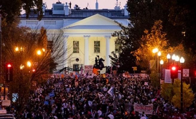 Joe Biden'ın kazandığı ABD seçimlerinde bundan sonra ne olacak?