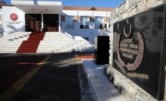 Meclis Genel Kurulu bugün toplanıyor
