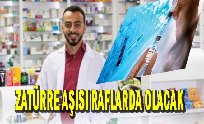 Öksüz'den flaş grip ve zatürre aşısı açıklaması
