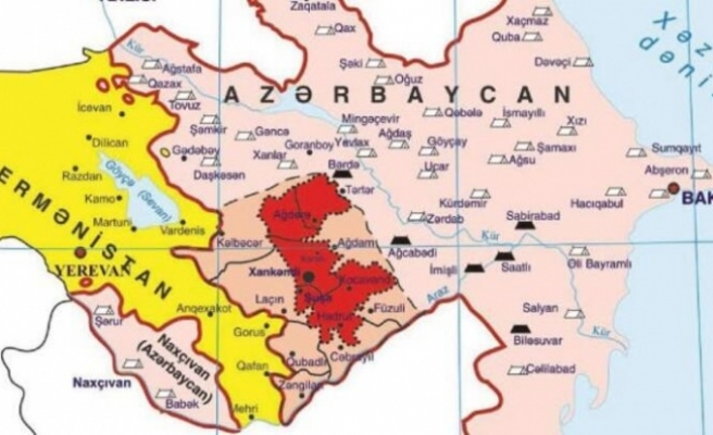 Rusya Dış İstihbaratı: Türk istihbaratının Karabağ'daki olaylara müdahil olduğuna dair unsurlar görüyoruz