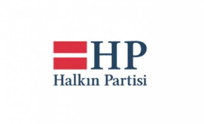Senin:'UBP-HP koalisyonu kuruldu' haberleri doğru değildir