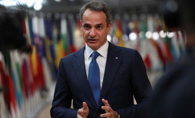 Yunanistan Başbakanı Miçotakis'ten 2. karantina kararı: Zor bir karardı ancak gerekliydi