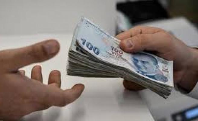 1500 TL destek ödemeleri yapıldı