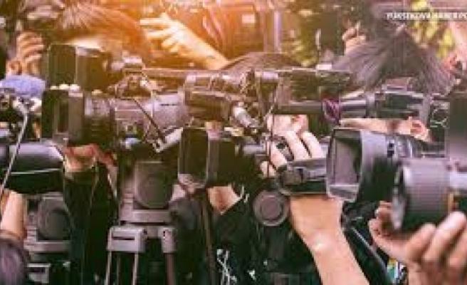 """2020'de en az 50 gazeteci öldürüldü"""