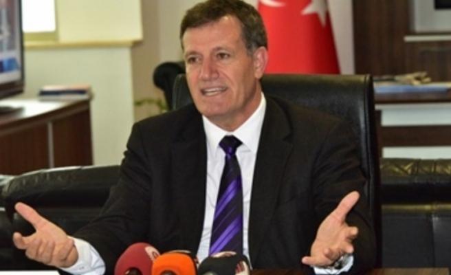 Arıklı:Kıb-Tek'te vurguna son vereceğiz