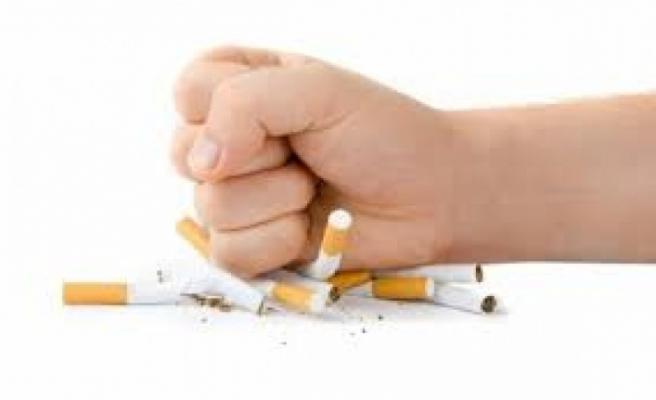 Bu besinler sigara bıraktırıyor!