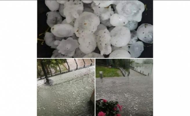 En Fazla Yağmur Girne'de Görüldü