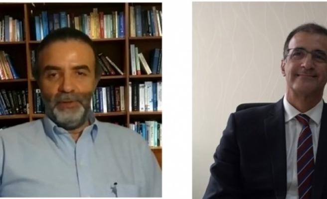 iki Kıbrıslı Türk kardeş Dünyanın en etkili bilim insanı listesinde yer aldı