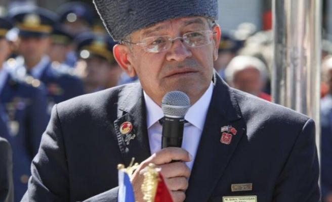 Maraş'ta yaralanan Gazi Mehmet Şükrü Tandoğan hayatını kaybetti