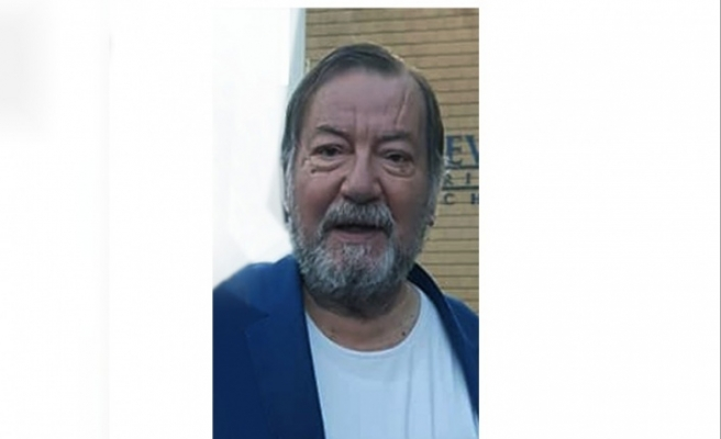 Önal Aktolga hayatını kaybetti