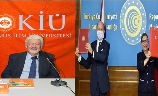 Prof. Dr. Ata Atun yazdı: İngiltere-Türkiye Dayanışmasının Hedefleri