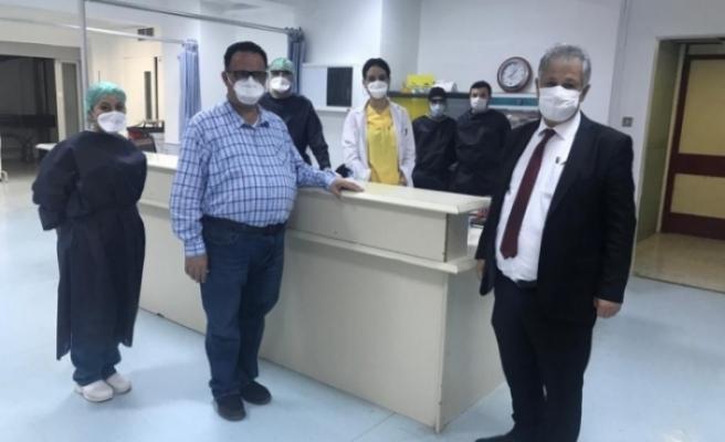 Tüm gözler Sağlık Bakanı Ali Pilli'de...