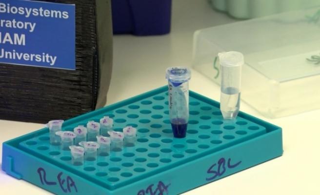 Türkiye'den corona virüse karşı burun spreyi