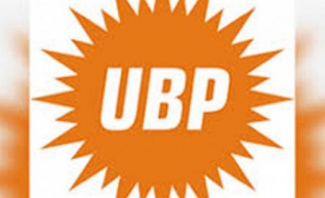 UBP PM kurultay gündemiyle toplanıyor
