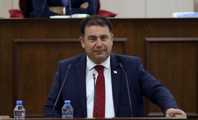 """Yeni hükümetin önceliği """"Covid-19 sürecinde ülke ekonomisini düzenleyip ileriye taşımak"""""""