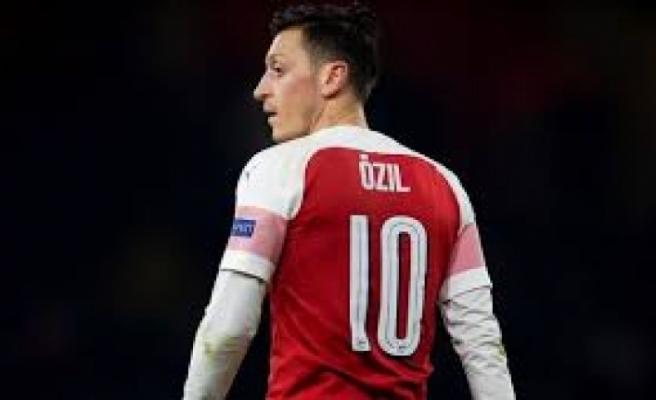 Arsenal ve Mesut anlaştı!