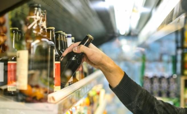 Aşıdan önce ve sonra alkol zararlı mı?