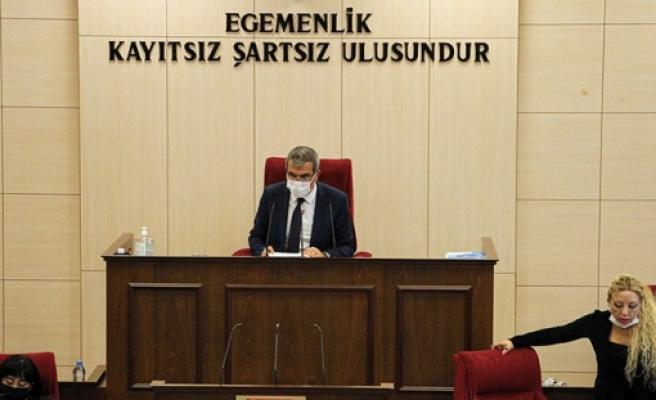 Bütçe Komitesi Başkanı