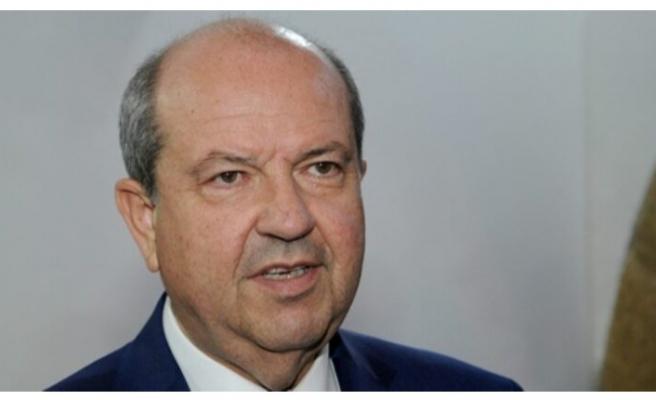 Cumhurbaşkanı Tatar Can kaybının Olmaması En büyük Tesellimizdir