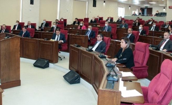 Değişiklik  istemi Meclis'te tartışma yarattı