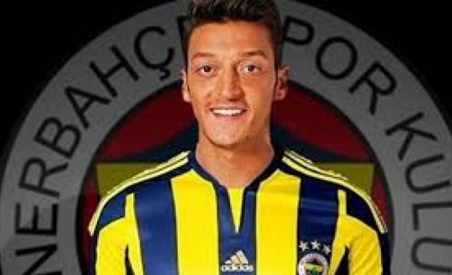 Fenerbahçe haberi: Mesut Özil bombası!