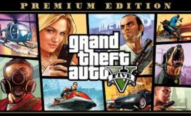 """Geçitkale'de yaşanan cinayette  """"GTA 5"""" detayı"""