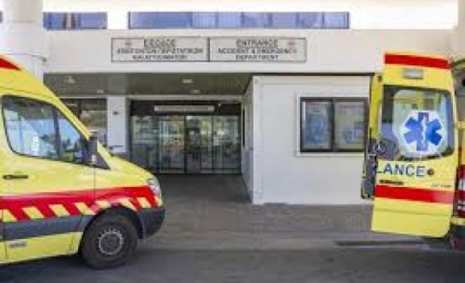 Güney'de hastaneler dolu!