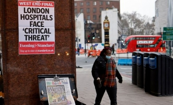 'İki hafta içinde hastanelerde yer kalmayacak'