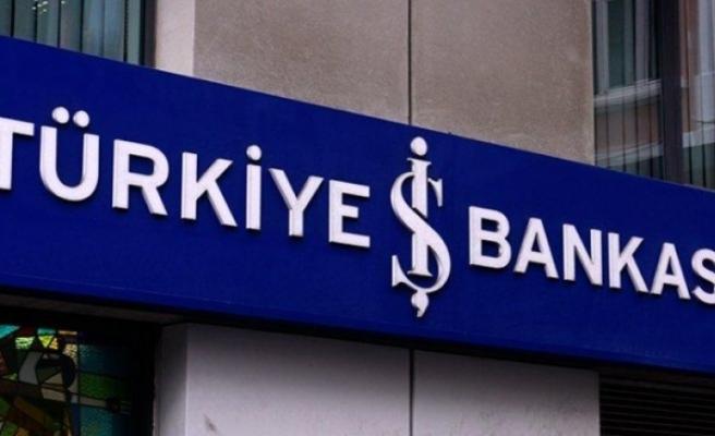 İş Bankası Gönyeli Şubesi'ndeki vakayla ilgili açıklama yaptı
