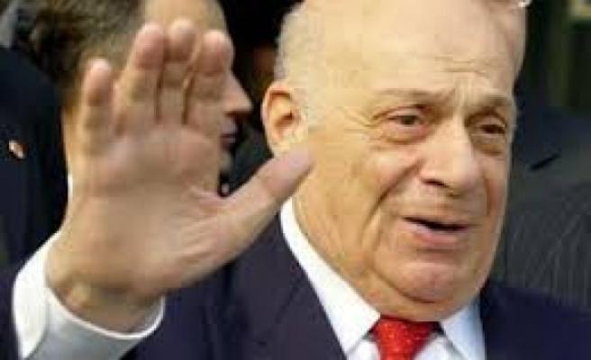 Kurucu Cumhurbaşkanı Rauf Raif Denktaş anılıyor