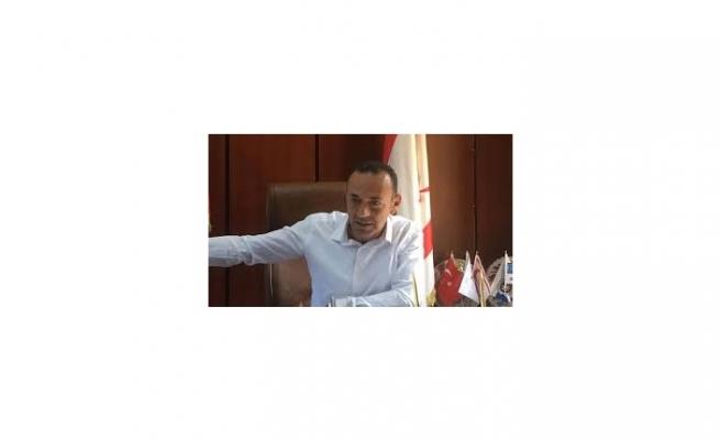 """Lapta Belediye Başkanı Mustafa Aktuğ: """"Kapanma kararı alınmazsa,esnaf ile görüşüp bireysel kapanmaya gideceğiz"""""""