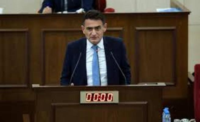 """Maliye Bakanı Dursun Oğuz: """"Yeni bir ekonomi paketi gündemde…"""""""