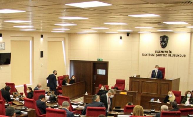 Meclis'te Meclis Başkanı seçimiyle ilgili gelişmeler konuşuldu