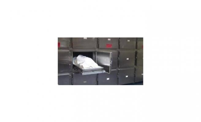 Öldü diye morga kaldırılırken canlandı