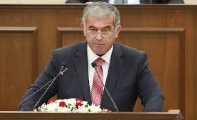 Önder Sennaroğlu meclis başkanlığına resmen aday oldu