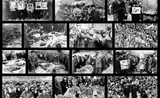 Orhan Hasanoğlu yazdı: Kanlı Ocak Katliamına Giden Yol...